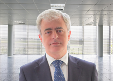 José María Silva, Audit Partner