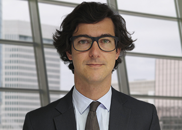 Oriol Tapias  , Socio de Financial Advisory
