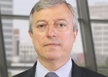 Enric Doménech, Partner. Head of Risk & Advisory Services