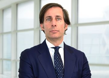 Álvaro Marco, Legal partner at BDO